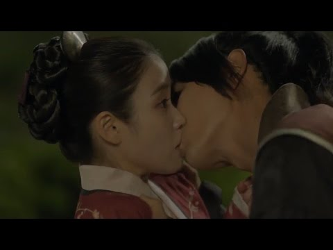 Moon Lovers EP 9/10 :: SO SOO MOMENTS :: PART 5