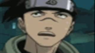 Naruto - Paper Cut