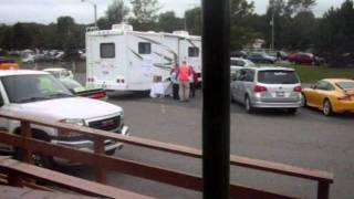 Targa Newfoundland 2011 Challenger