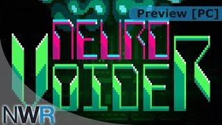 Nindie Spotlight: NeuroVoider [PC Gameplay]