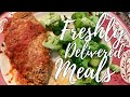 Cooked Meals from Freshly.com Review