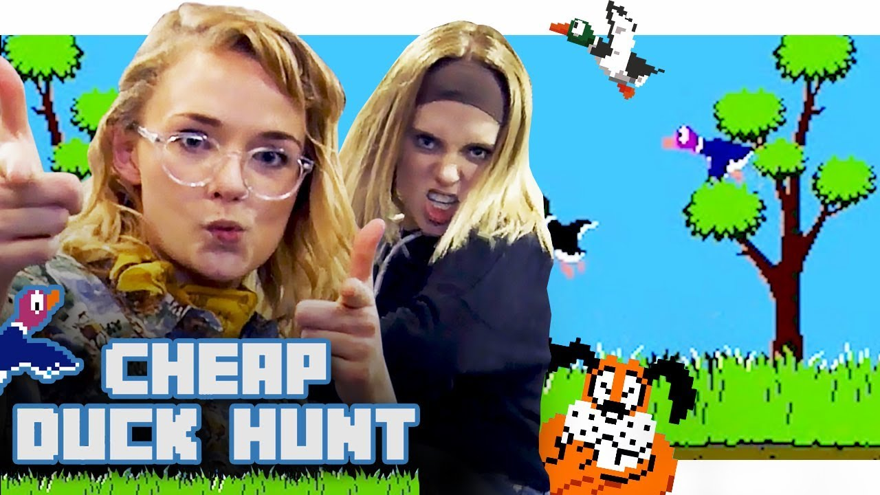 cheap-duck-hunt-rooster-teeth