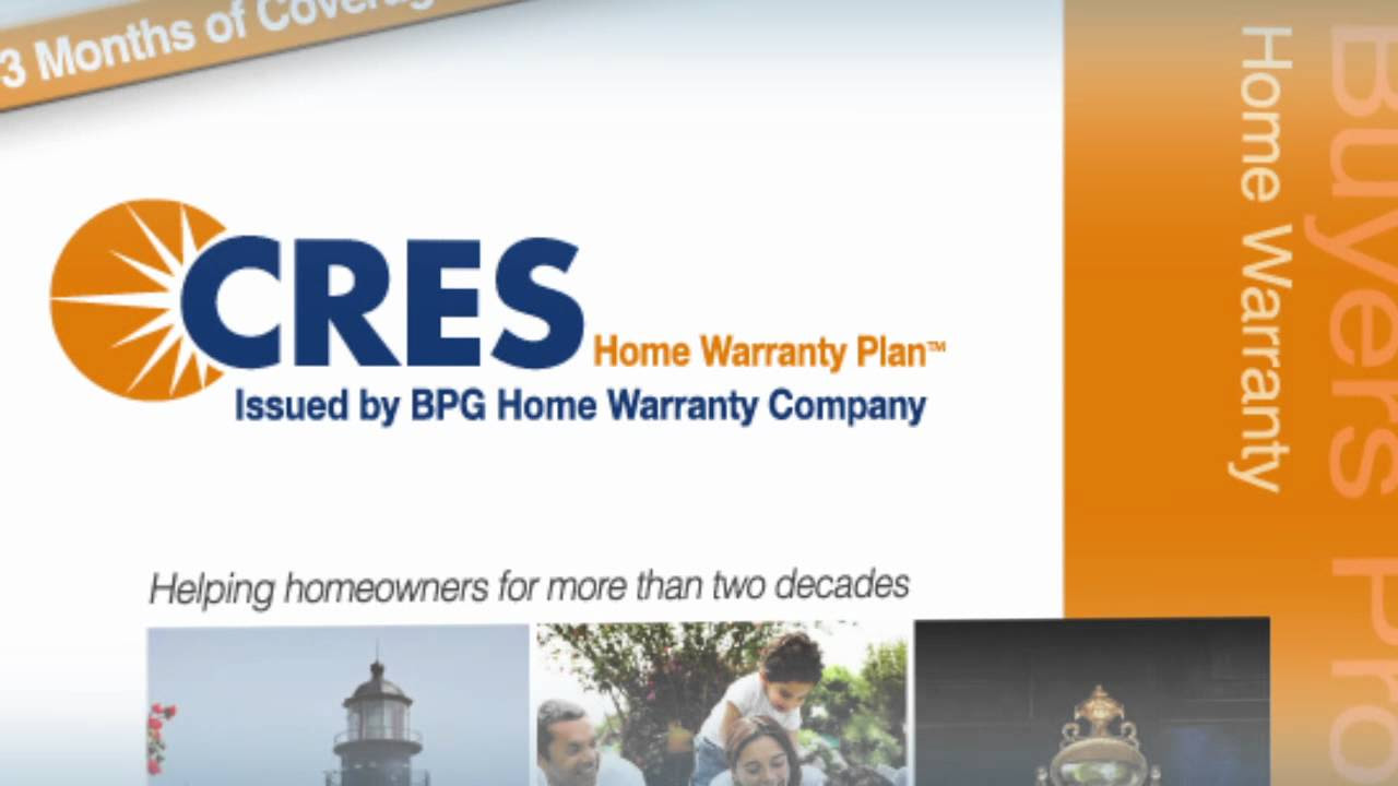 hq720 cres home protection cres warranty protection information bpg,Texas Home Warranty Plans