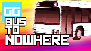 Boris plays My Summer Car - Trapped on a bus to nowhere (Gopnik Gaming RE-UP)
