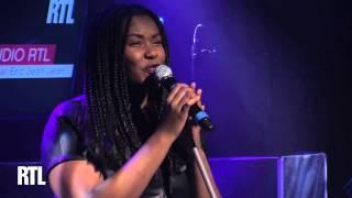 Yseult - Ne me quitte pas en live dans le Grand Studio RTL