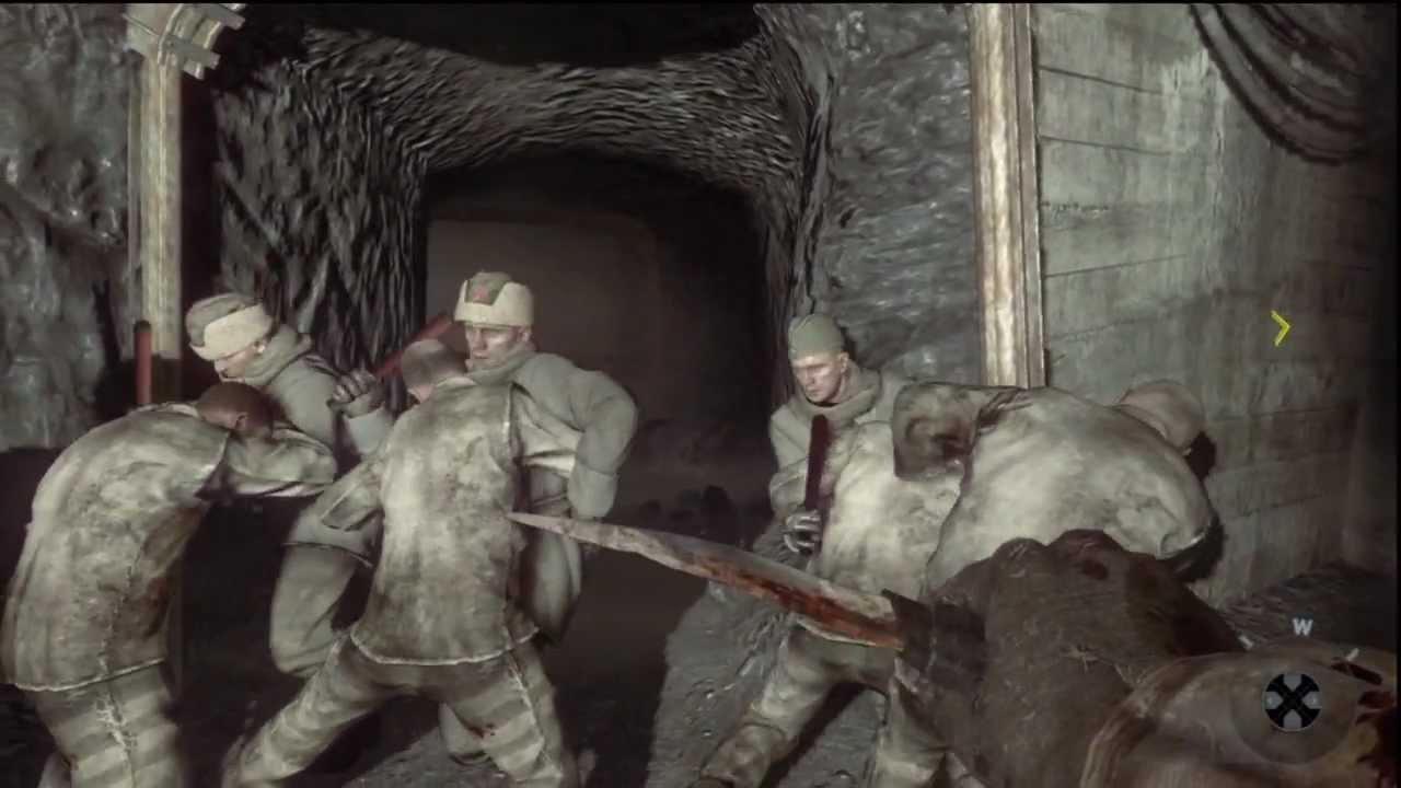 """Image result for Vorkuta"""" """"Call of Duty: Black Ops"""