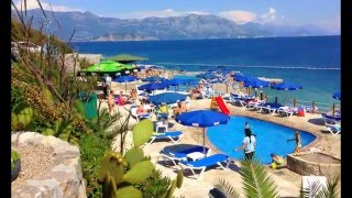 Budva Plaza Ploce Crna Gora  - Crna Gora Montenegro Promo HD(, 2015-12-29T18:46:23.000Z)