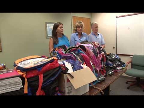 Collier County Public Schools: School Supply Donation