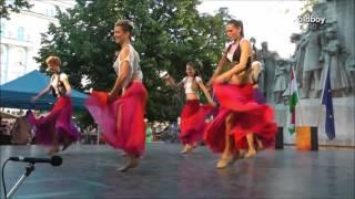 $$$     רקוד הונגרי עם שיר חסידי      מארק נקסם  - Mark Naksam