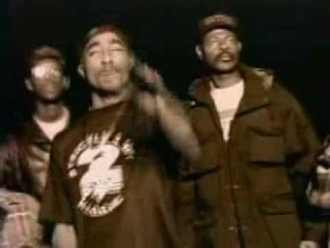 Tupac - Ambitionz Az A Ridah - Tupac Shakur Photo (28450473