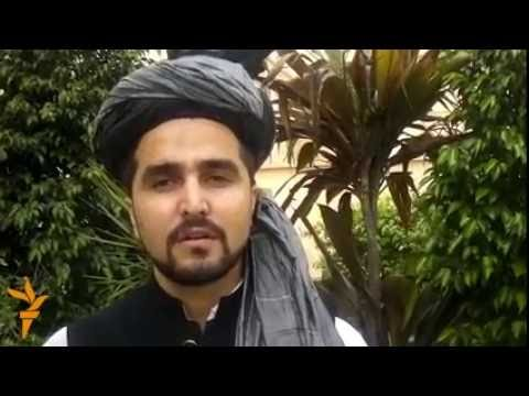 Afghan independence day by Afghan Students UoP