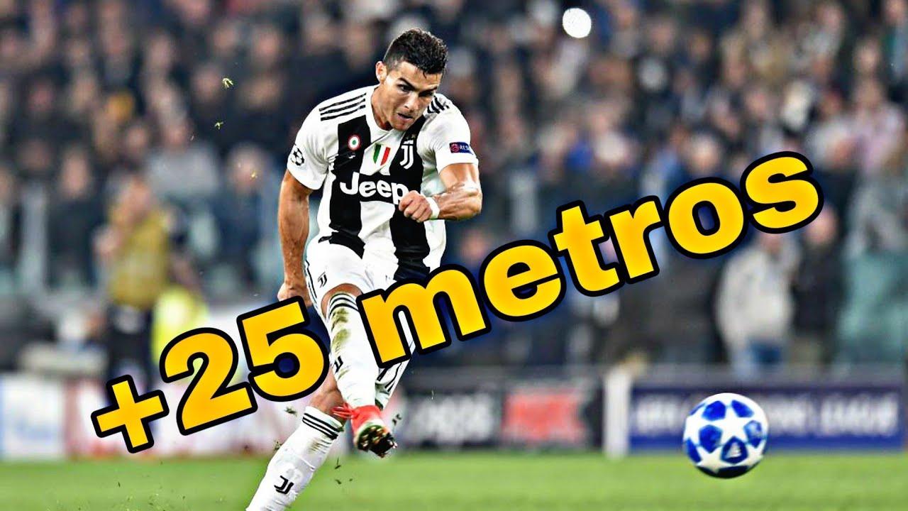 Cristiano Ronaldo fuera del área | La estadística que los medios esconden