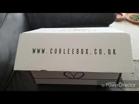 Curlee Box September 2019