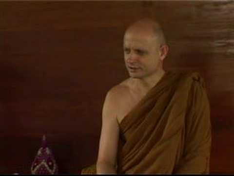 Ajahn Chah - Bio 22 - Meditation Breakthrough