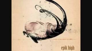 epik high-숲