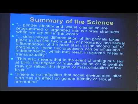 Gender Binary & LGBTI People - Myth and Medical Malpractice