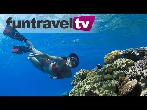 Ha'apai islands, Tonga - Holiday Travel Video Guide Part 3