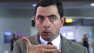Bean's Secret Weapon | Funny Clip | Classic Mr. Bean