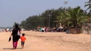 Ganpatipule Beach in HD