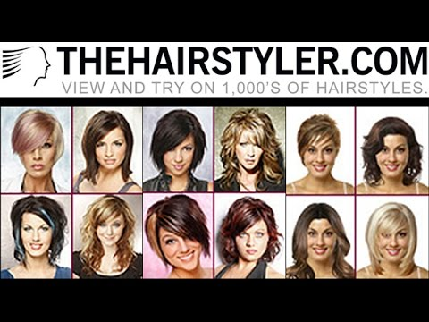 Top 10 Celebrity Hairstyles Oct 2014