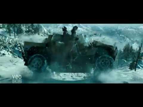 TORTUGAS NINJA (2014) - Teaser Trailer Oficial Español Latino