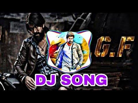 KGF YASH DIALOGUE DJ MIX SONG|| KGF||