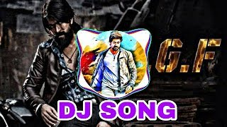KGF YASH DIALOGUE DJ MIX SONG|| KGF||