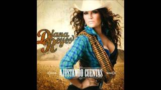 Diana Reyes-A Mi Salud
