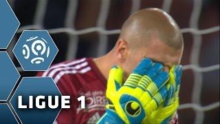 goalkeeper s unbelievable owngoal 24 csc psg as saint etienne 5 0 psg asse 2014 15