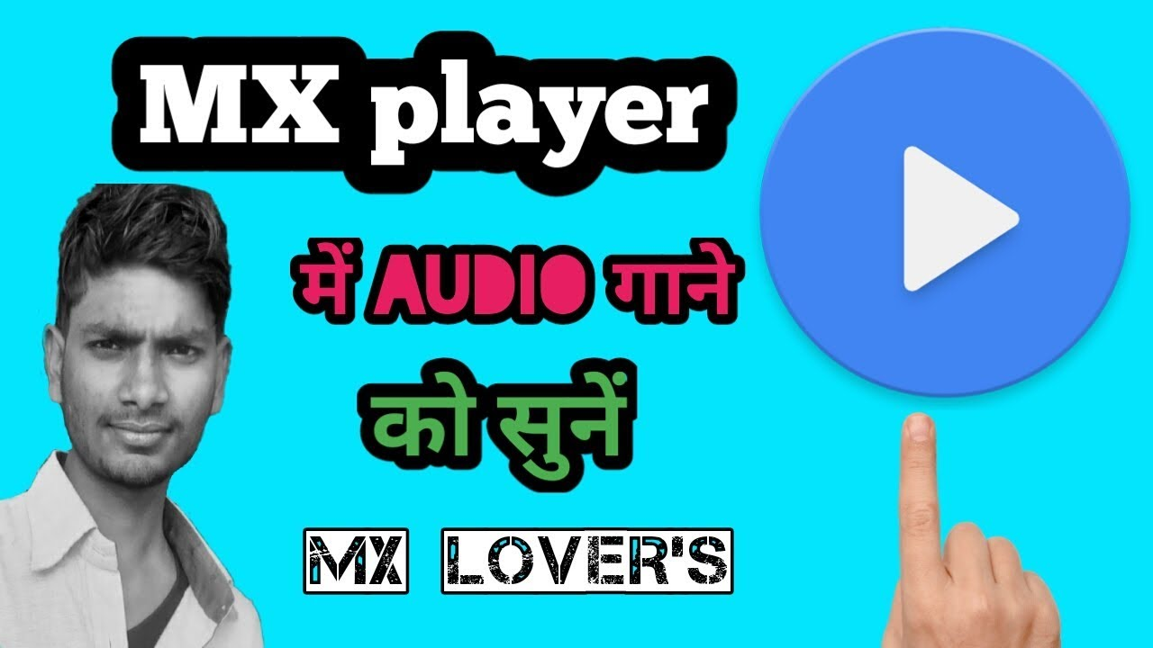 How to play audio files on MX Player in Android [Tip] | dotTech