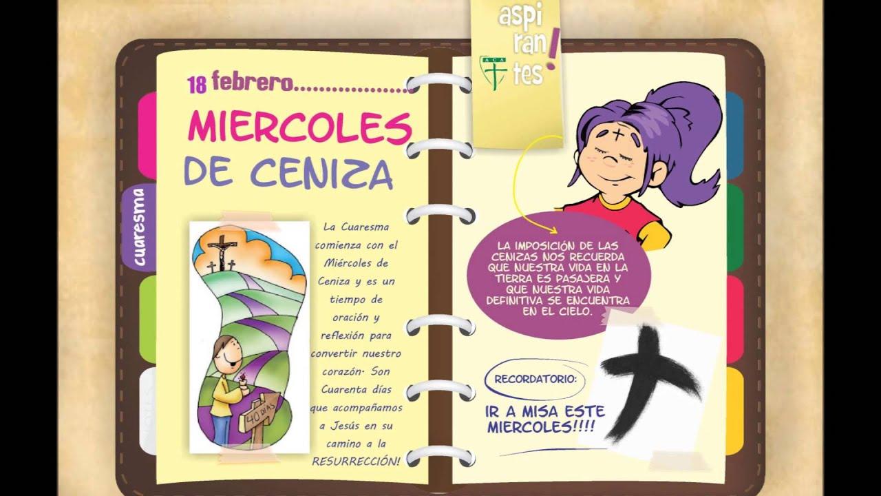 Cuaresma 2015 fortalezcan sus corazones st 5 8 youtube for Cuales son los pasos para realizar un periodico mural
