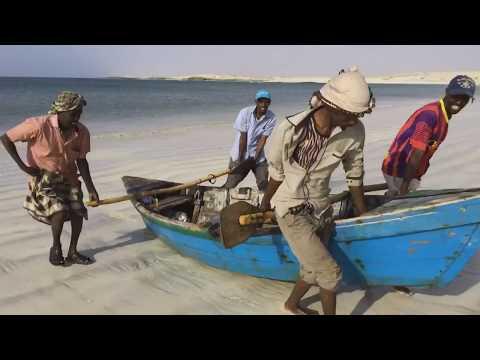Somalia- beautiful beaches 2016