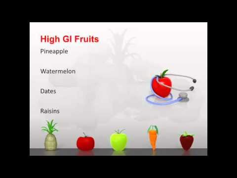 What Are The Best Fruits for Type 2 Diabetics?