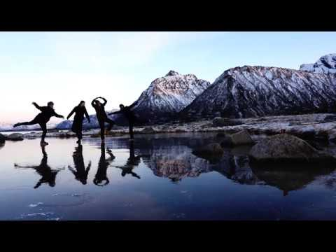Lofoten, Norway - Travel Diary - Life's What You Make It