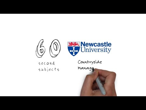 Countryside Management Degrees at Newcastle University