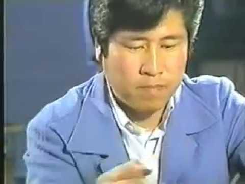 The World of Bonsai Master Masahiko Kimura part 3.flv