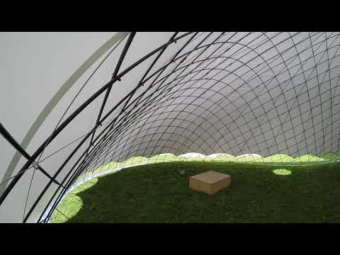 SheltAir - Wide Angle POV