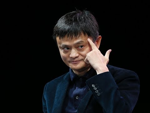 China Richest Man News_Jack Ma Davos I was rejected by Harvard 10 times!_31 January 2015