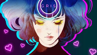 This game is BEAUTIFUL and Relaxing - Gris