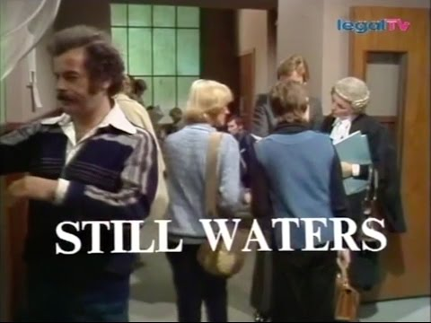 Crown Court - Still Waters (1978)