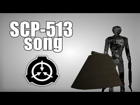 SCP-513 song