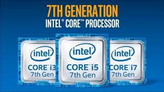 Memory PC Intel PC Core i5-7500 7. Generation thumbnail