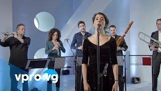 Magda Mendes - Albino (live)