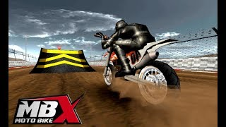 MOTO Bike X Racer Android Game