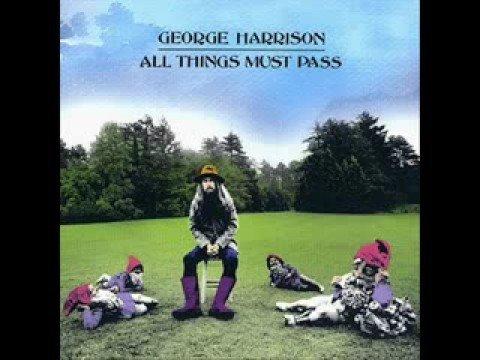 IT'S JOHNNY'S BIRTHDAY-GEORGE HARRISON