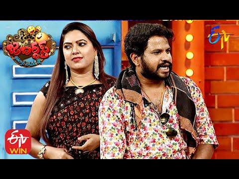 Hyper Aadi & Raising Raju Performance | Jabardasth  | 13th August 2020 | ETV Telugu