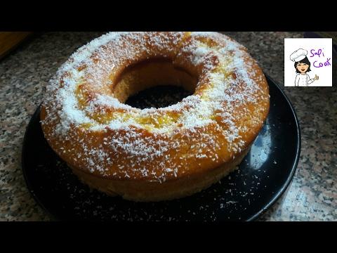 gâteau-moelleux-à-l'orange/كيكا-راتبا-مع-البرتقال