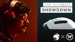 Titan Click Showdown | ROCCAT x Dr Disrespect