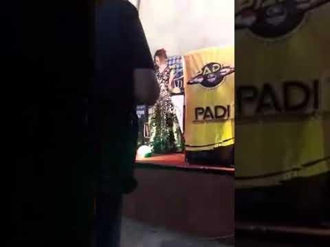 "Ammy Fara ""Grand Opening Padi Bistro (2 Desember 2017)"""