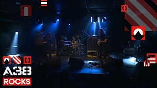 Motorpsycho - Spin, spin, spin // Live 2018 // A38 Rocks